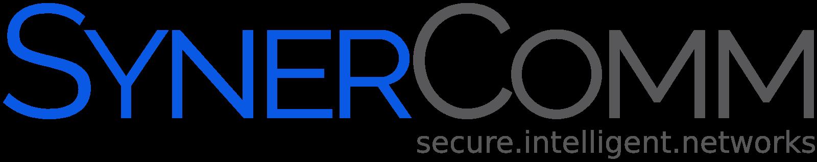 SynerComm logo